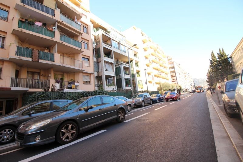 Sale apartment Nice 120 000€ - Picture 12
