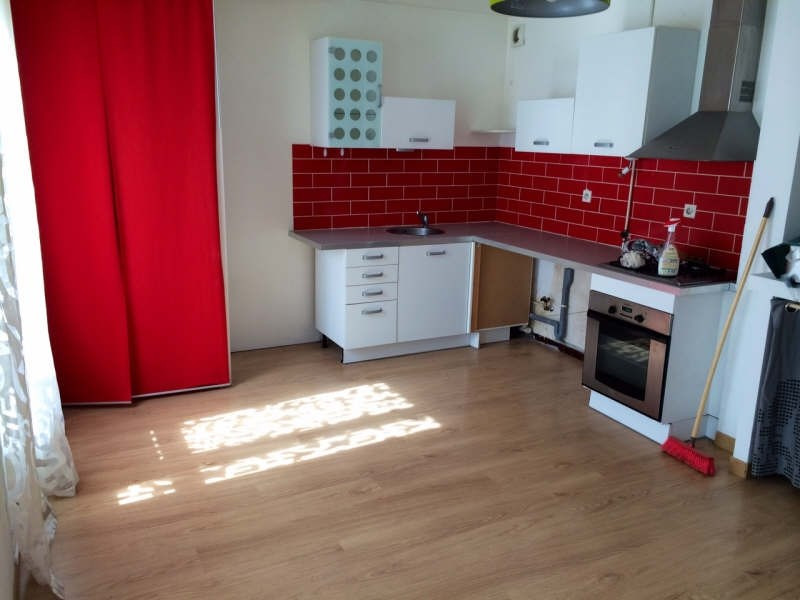 Location appartement Maurepas 679€ CC - Photo 1
