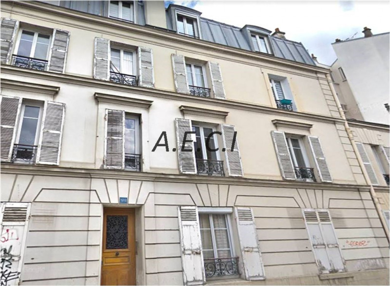 Vente appartement Asnieres sur seine 288000€ - Photo 1