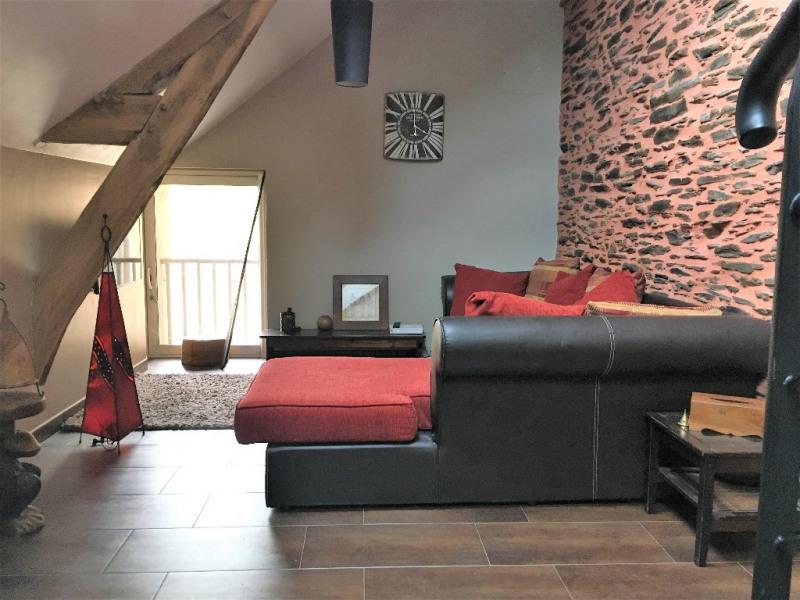 Vente maison / villa Craon 228800€ - Photo 6