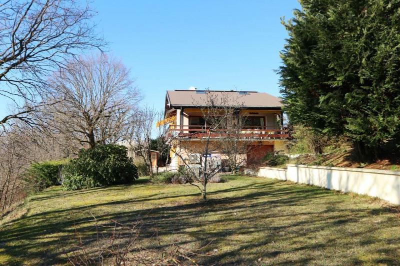 Deluxe sale house / villa Vetraz-monthoux 690000€ - Picture 3