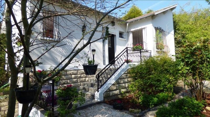 Vente maison / villa Fontenay-aux-roses 883000€ - Photo 2
