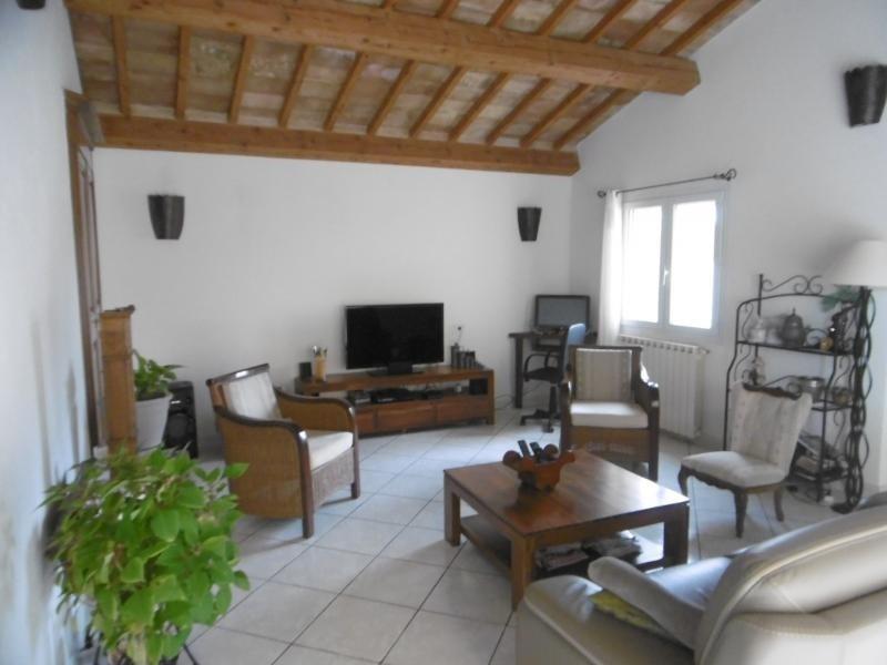 Vente maison / villa Aubais 399500€ - Photo 3