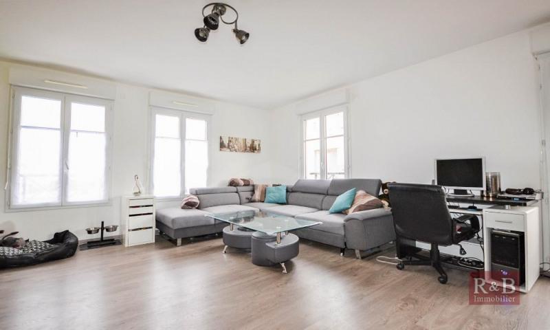 Sale apartment Les clayes sous bois 308000€ - Picture 2