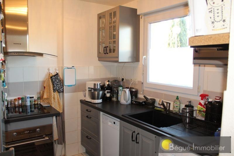 Sale apartment Pibrac 168 000€ - Picture 3