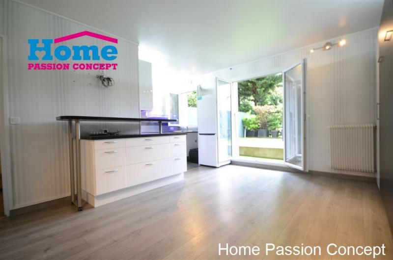 Sale apartment Puteaux 247000€ - Picture 2