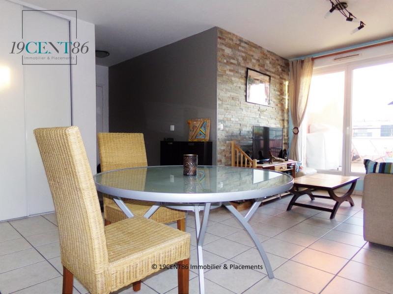 Venta  apartamento Saint-priest 209000€ - Fotografía 6
