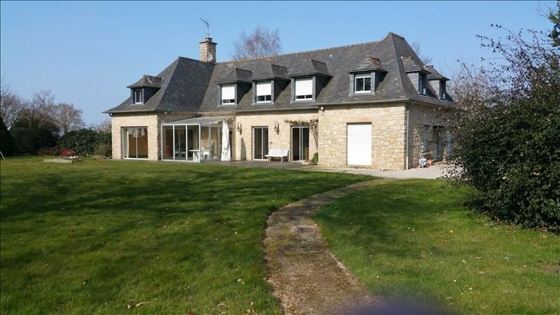 Vente maison / villa Dol-de-bretagne 365900€ - Photo 1