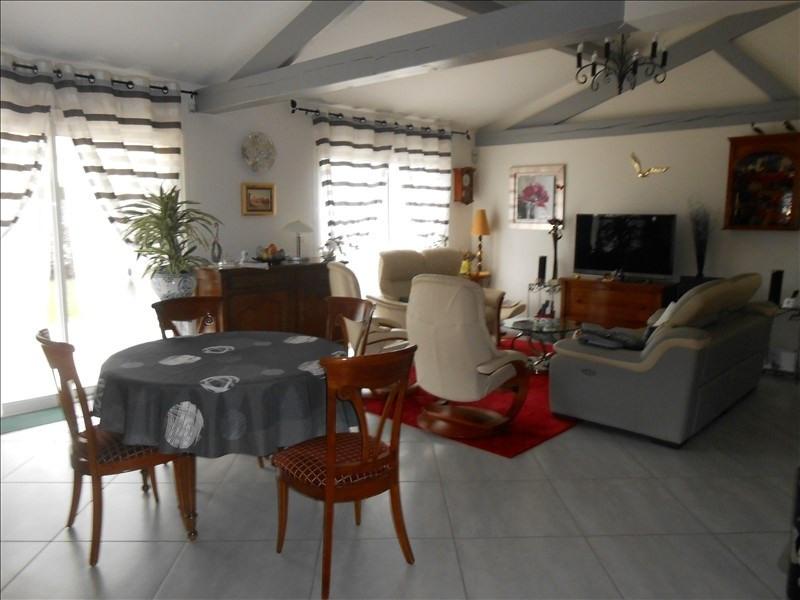 Vente maison / villa Epannes 276925€ - Photo 4
