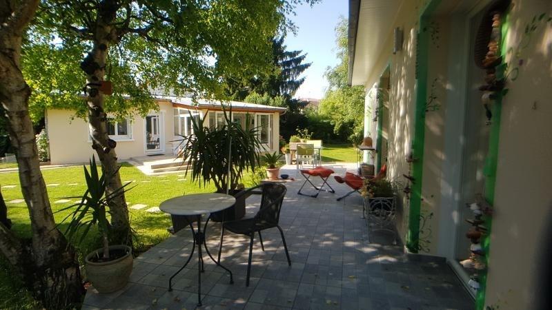 Vente de prestige maison / villa Ormesson sur marne 675000€ - Photo 3