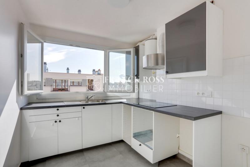 Rental apartment Boulogne-billancourt 2050€ CC - Picture 12
