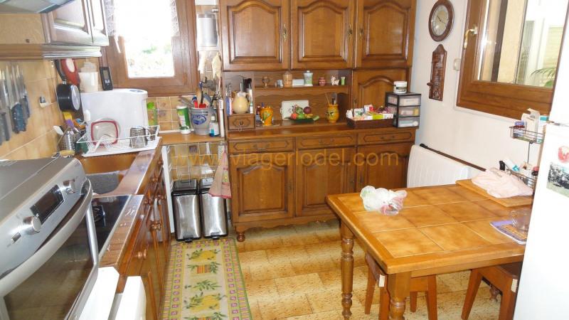 Lijfrente  huis Le thoronet 98000€ - Foto 6