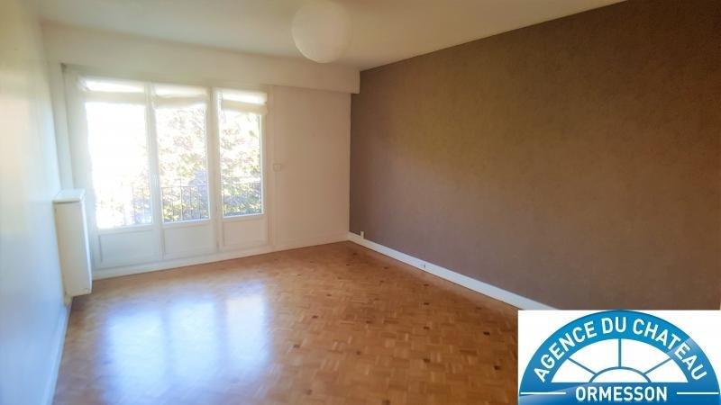 Sale apartment Chennevieres sur marne 174800€ - Picture 1