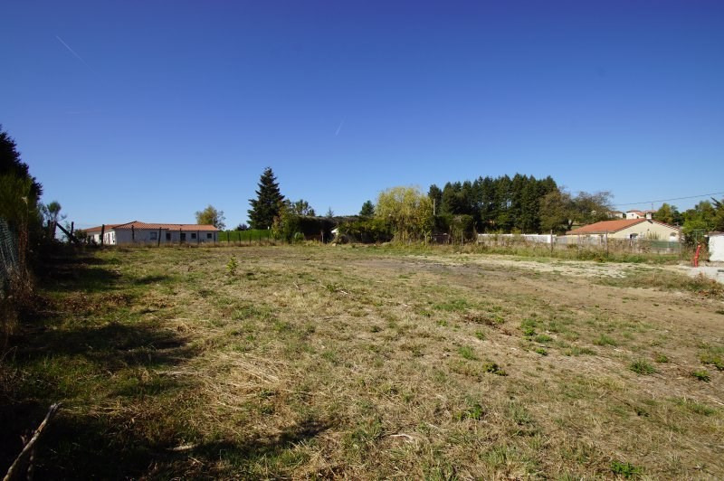 Vente terrain Ste sigolene 150000€ - Photo 2