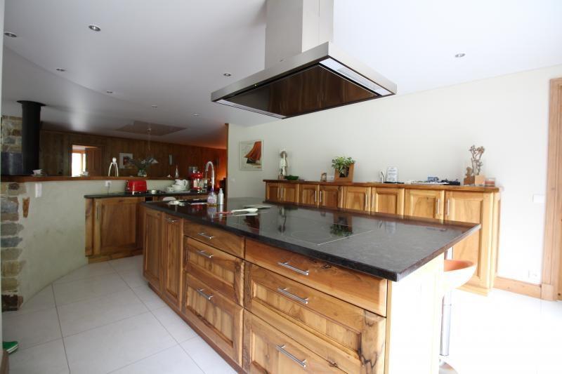Vente de prestige maison / villa Albertville 1045000€ - Photo 6