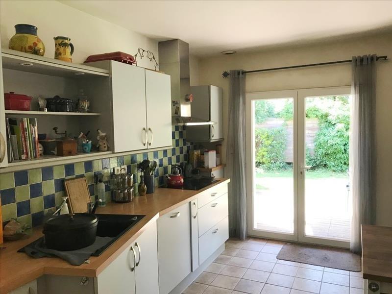 Vente maison / villa St priest 549000€ - Photo 4