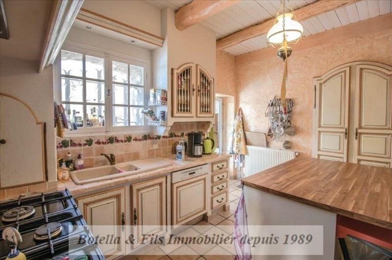 Deluxe sale house / villa Les vans 899000€ - Picture 5