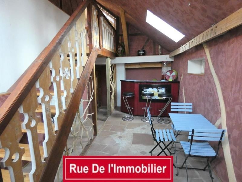 Vente maison / villa Ingwiller 197 000€ - Photo 3