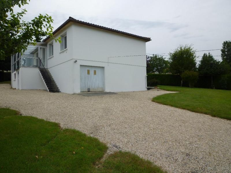 Location maison / villa Cherves richemont 700€ CC - Photo 11