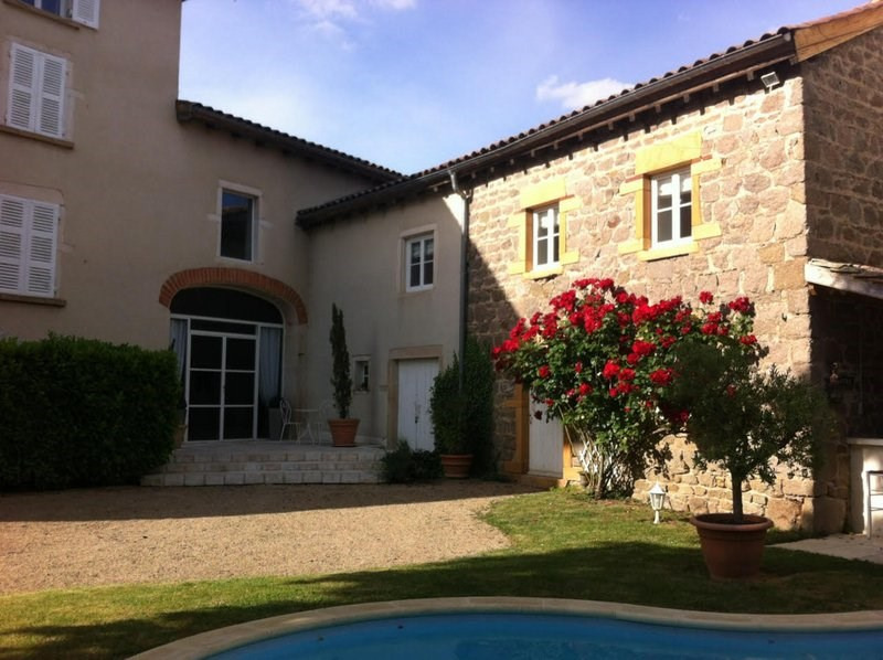Deluxe sale house / villa Arnas 659 000€ - Picture 3