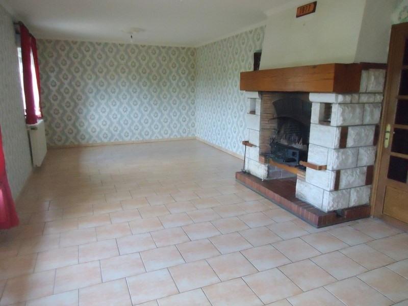 Vente maison / villa Lisieux 196000€ - Photo 3