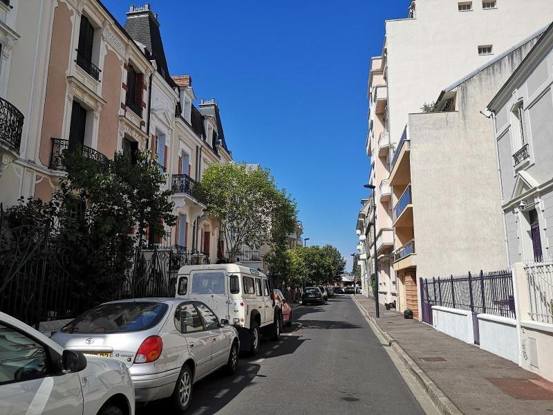 Sale apartment Vichy 133750€ - Picture 1