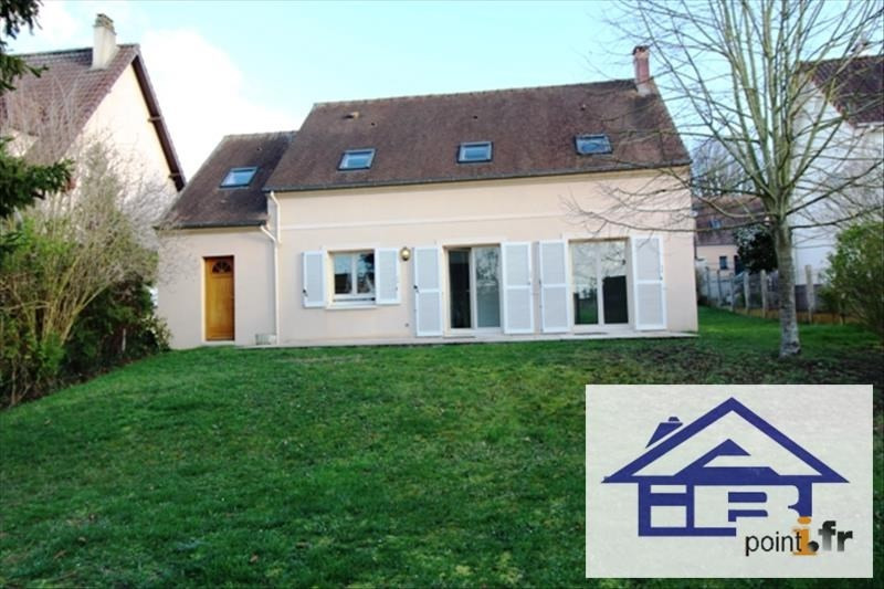 Sale house / villa Mareil marly 880000€ - Picture 2