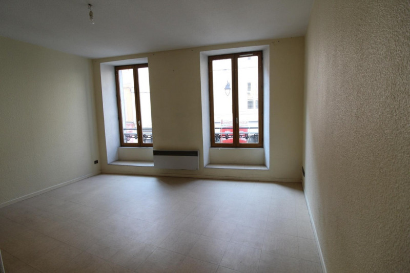 Vente appartement Voiron 45 000€ - Photo 2