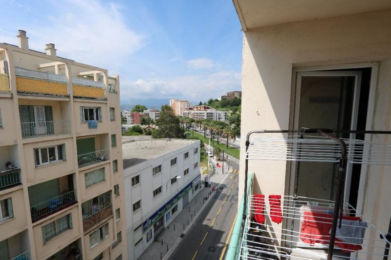 Venta  apartamento Nice 126000€ - Fotografía 1