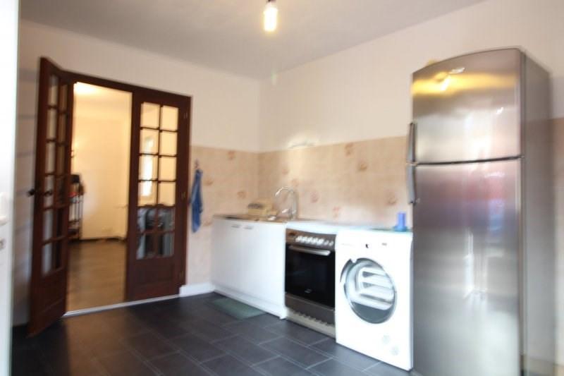 Vente maison / villa Morestel 215000€ - Photo 3