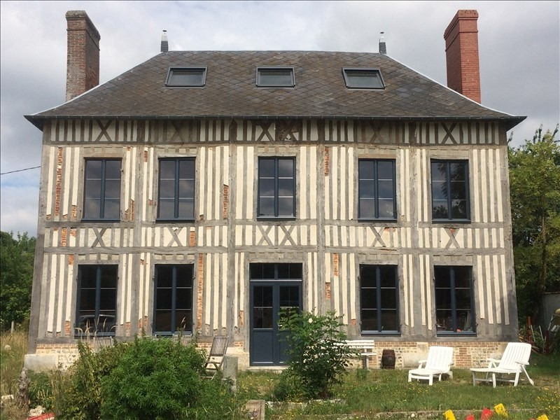Vente maison / villa Beuzeville 190800€ - Photo 1