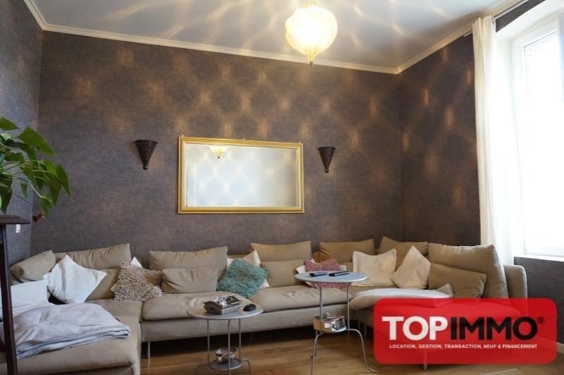 Sale house / villa Pierre percee 229000€ - Picture 3