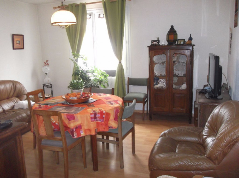 Investment property apartment Aire sur l adour 94 000€ - Picture 2