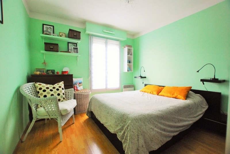Vendita appartamento Bezons 250000€ - Fotografia 4
