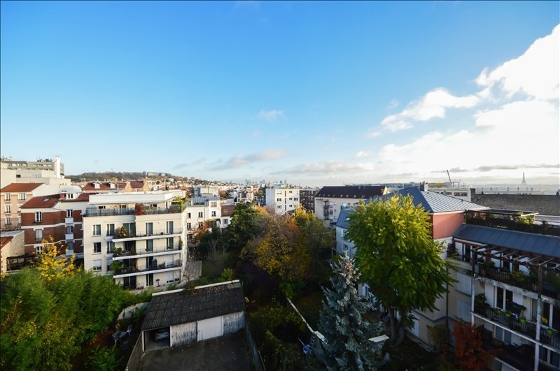 Vente appartement Suresnes 365 000€ - Photo 1