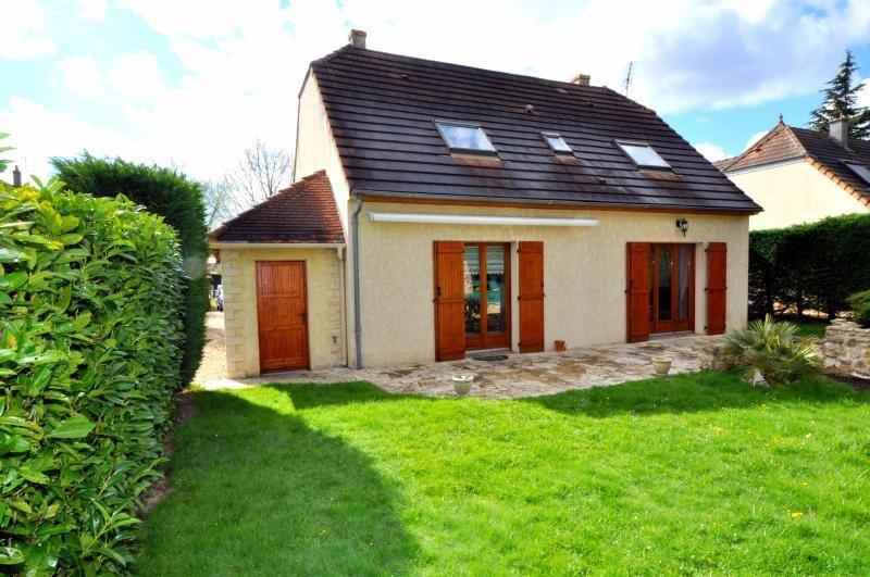 Sale house / villa Courson monteloup 369000€ - Picture 17