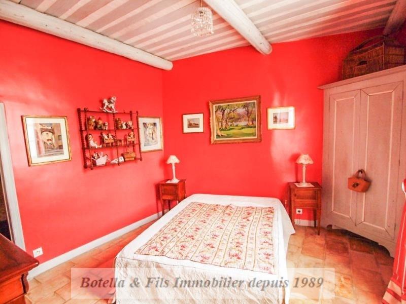 Vente de prestige maison / villa Uzes 395000€ - Photo 6