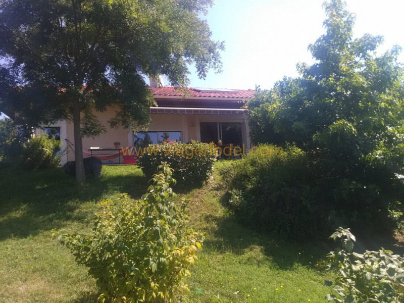 Life annuity house / villa Bellegarde 45 000€ - Picture 1