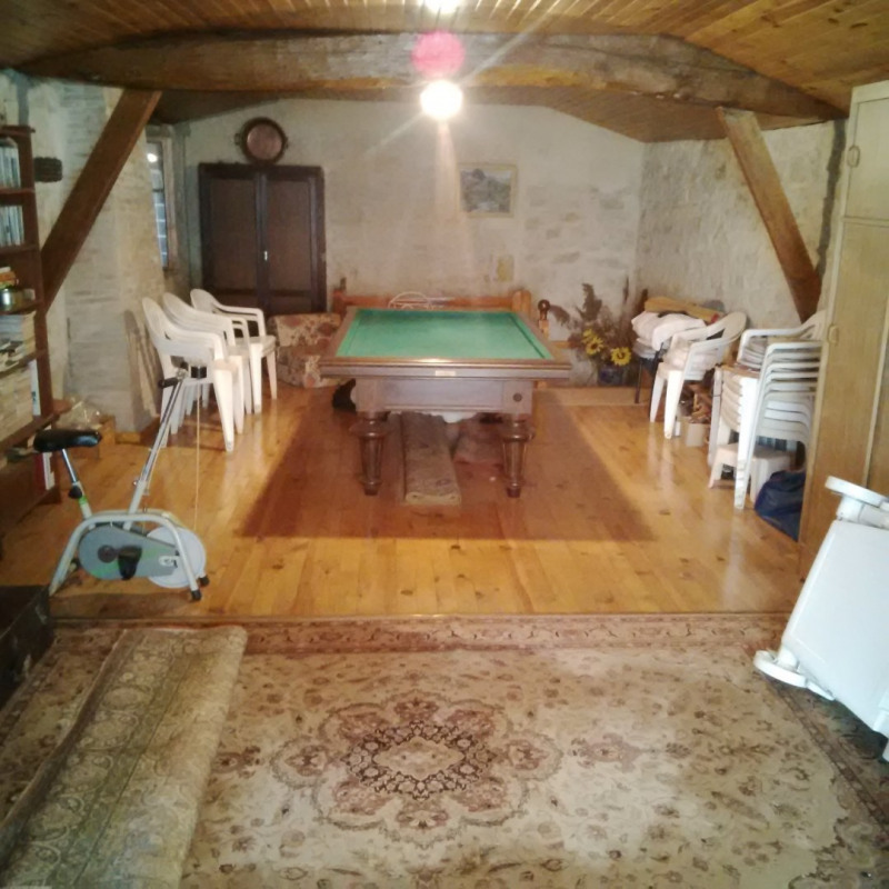 Vente maison / villa Gironde sur dropt 115500€ - Photo 5