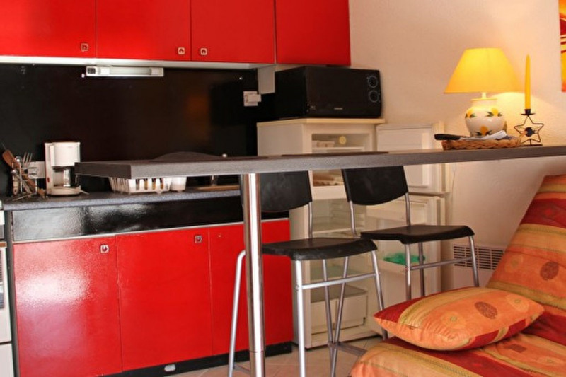 Vente appartement Carnon plage 86 000€ - Photo 2