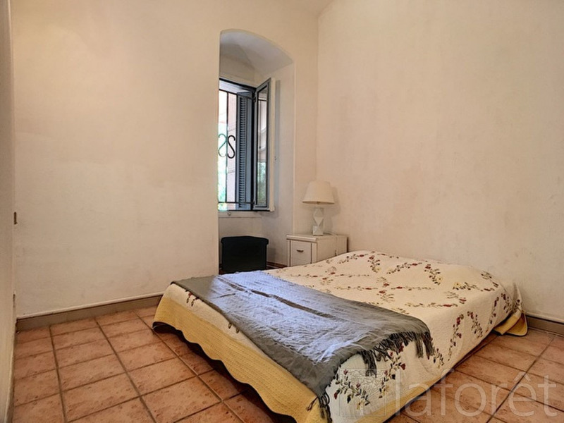 Vente appartement Menton 90500€ - Photo 4