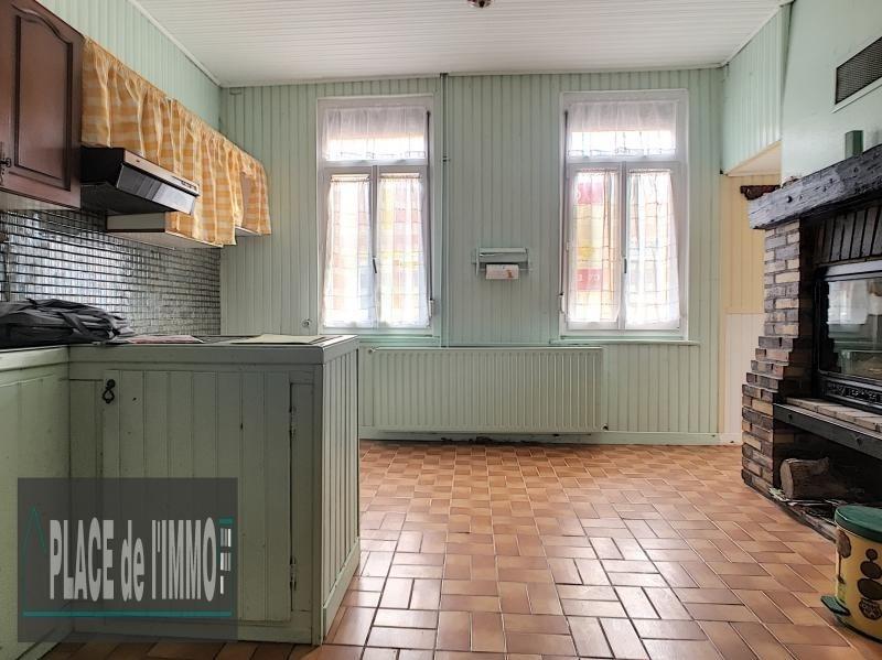 Sale house / villa Flixecourt 54990€ - Picture 8