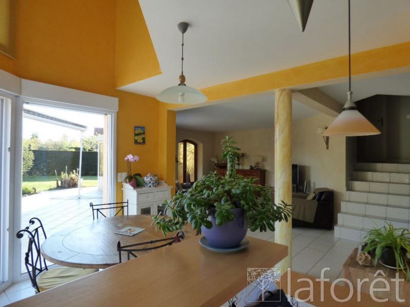 Vente de prestige maison / villa Bourg en bresse 420000€ - Photo 8