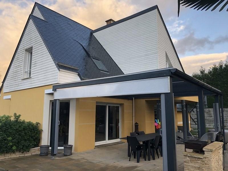 Vente maison / villa Bavent 519700€ - Photo 2
