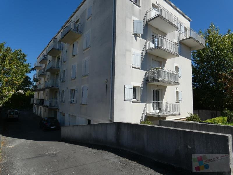 Investment property apartment Cognac 75 950€ - Picture 7
