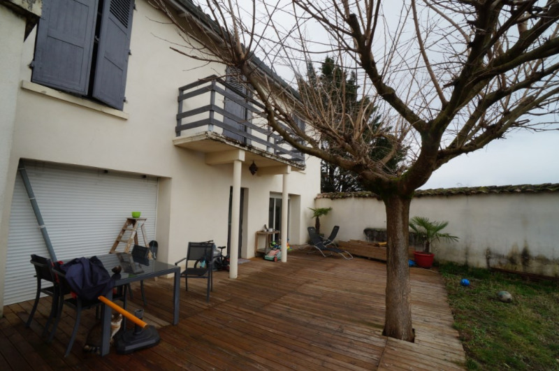 Sale house / villa Estrablin 278 000€ - Picture 1