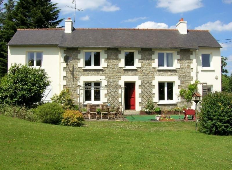 Sale house / villa La chapelle neuve 139100€ - Picture 17