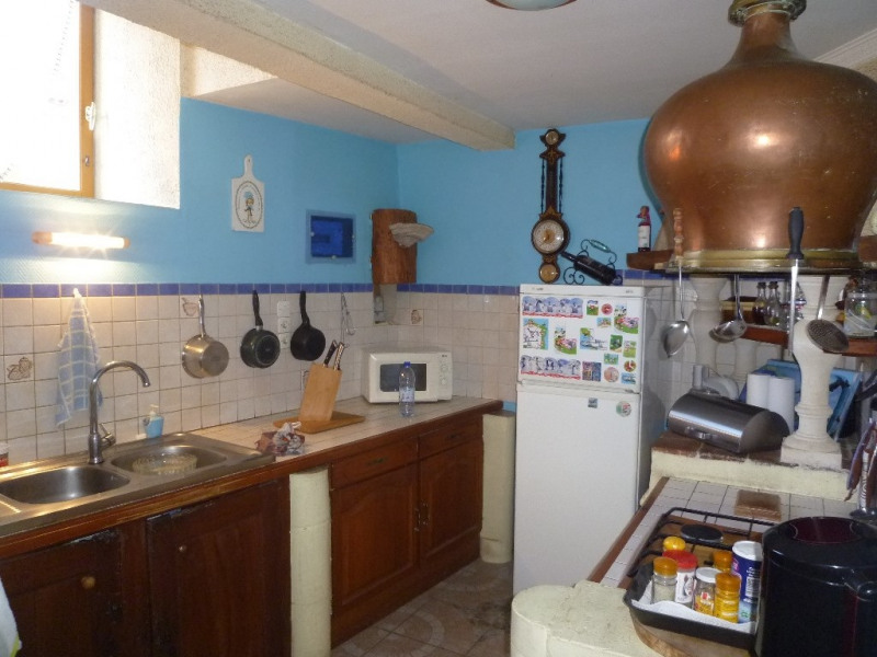 Vente maison / villa Merpins 164 000€ - Photo 4