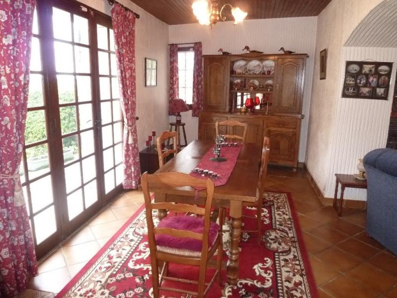 Venta  casa Saint brice 182000€ - Fotografía 4