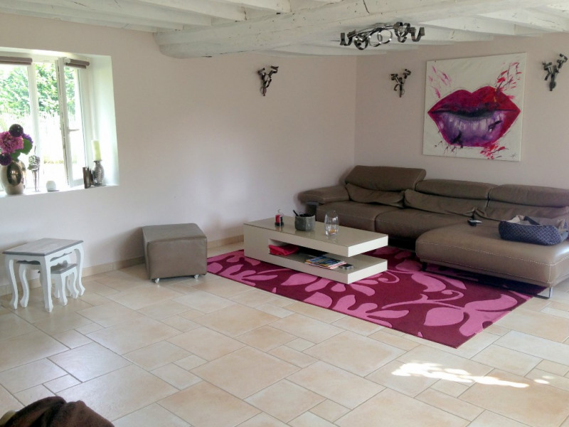 Vente maison / villa Meslay du maine 303 880€ - Photo 4